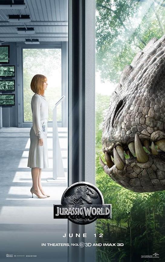 Jurassic 2016